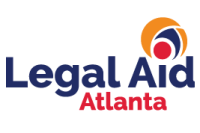 Logo for Atlanta Legal Aid Society